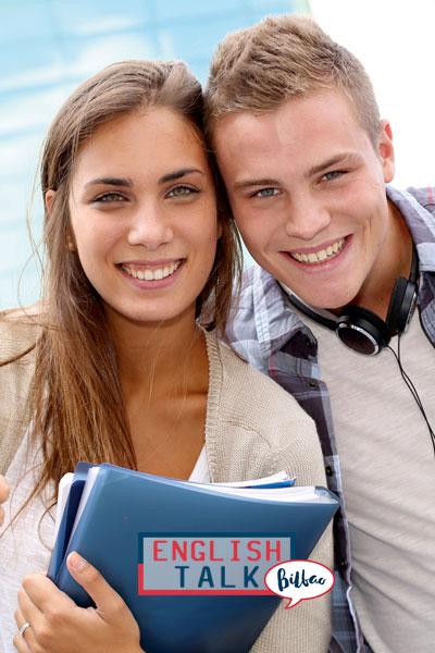 Clases de inglés para Niños y Jóvenes
