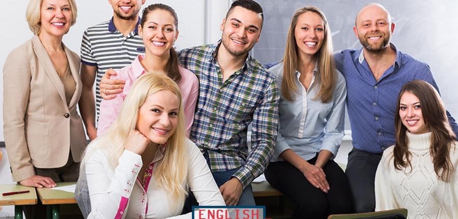 Clases de inglés para Adultos en Bilbao