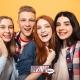 Clases grupales de inglés para Niños y Jóvenes
