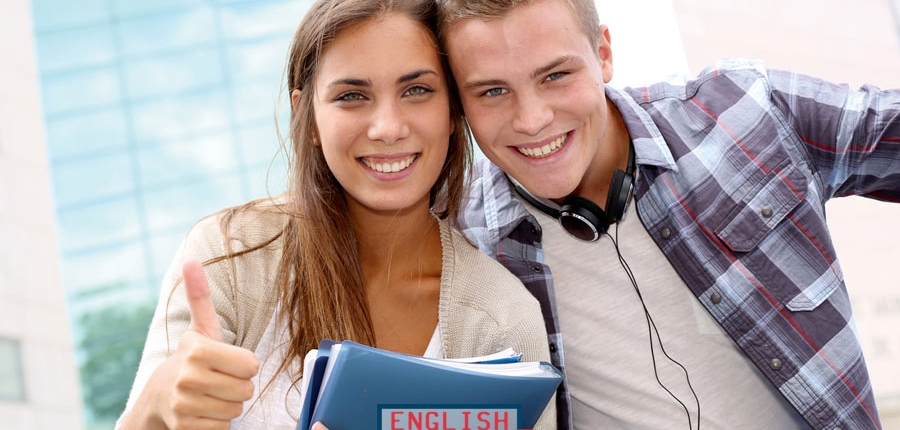 Cursos de inglés para Niños y Jóvenes