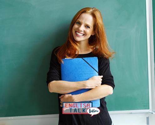Clases particulares de inglés para Adultos